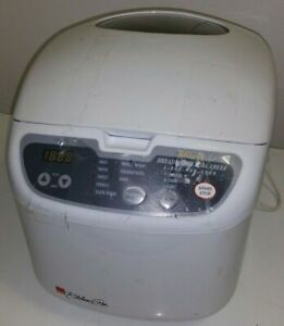 Details about Regal Kitchen Pro Breadmaker Model No. K6725