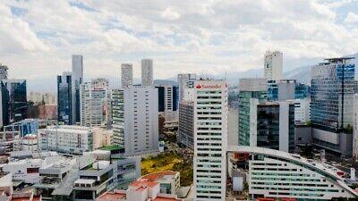 Departamentos en Venta en We Santa Fe, Cuajimalpa, CDMX