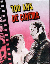 Yt  2919 A CINEMA  FRANCE  FDC  ENVELOPPE PREMIER JOUR