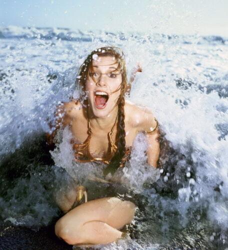 "Princess Leia Organa Star War USA Actor 14/""x15/"" Poster 052 Carrie Fisher"