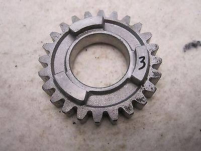 JT Steel Sprocket 13 Teeth 13T Front Honda TRX250R TRX 250R ATC 85 86 JTF337 13