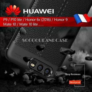 Etui-Coque-Housse-Silicone-shockproof-Case-cover-Huawei-9-Honor-6x-8-9-Mate-10