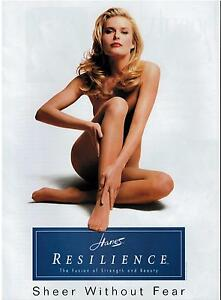 Pantyhose Resilience 12