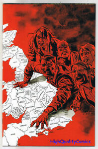 28-DAYS-LATER-7-NM-Variant-Zombies-Walking-Dead-1st-2009-more-in-store
