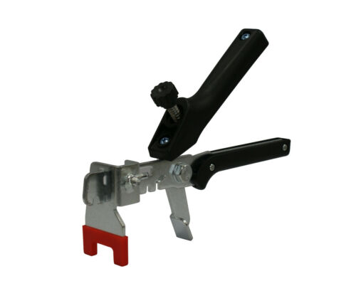 Lev-Tec Tile leveling System Kit Plier 250 Wedge 250 Clips