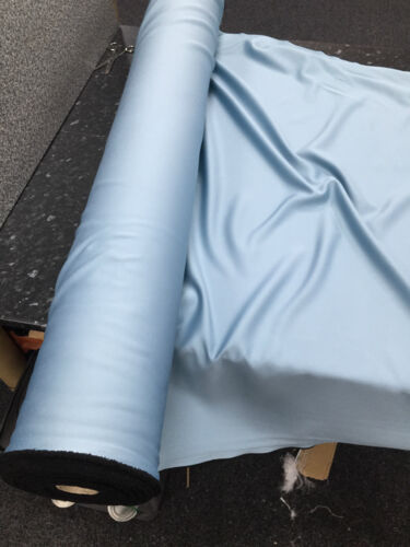 BLACKOUT FABRIC VENUS Stage and Theater Draping Curtains Exhibitions 5 colours