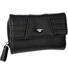Damen Geldbörse Portemonnaie Tom Tailor Geldbeutel  Geld Tasche Bifold Portmonee