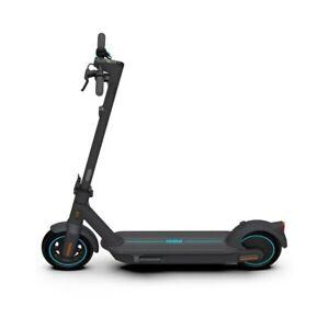 Ninebot by Segway MAX G30D mit Straßenzulassung