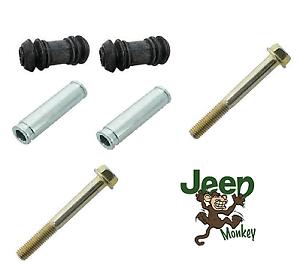 Rear brake caliper pin kit Jeep Cherokee Wrangler Grand Cherokee 4762106 K