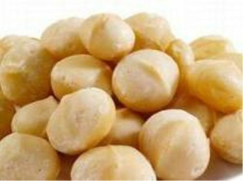 FRESH WHOLE MACADAMIA NUTS - 1KG  PRODUCT OF AUSTRALIA