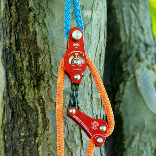 ISC RP290 RIGGING ROPE WRENCH ARBORIST RIGGING CLIMBING