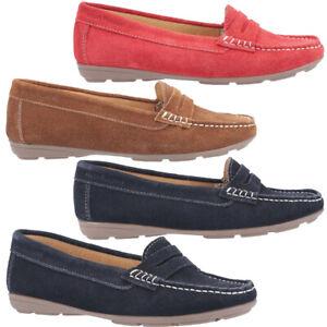 Hush-Puppies-Womens-Margot-Lightweight-Slip-On-Loafer-Shoes