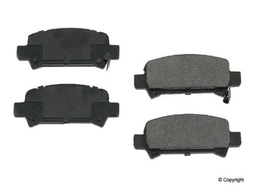 For Subaru Baja Forester Impreza Legacy Outback Rear Brake Pad Set