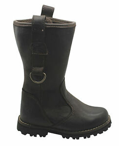 Details about Timberland Earthkeepers EK Tall Kids Boots Brown Toddlers Juniors 80848 80948