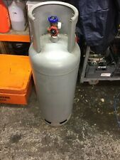 3S AIR CONDITIONING EMPTY RECOVERY CYLINDER 12 Kg Lt for REFRIGERANT R410A R134A