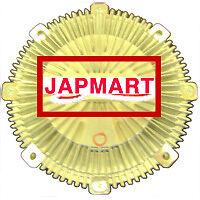 For-Isuzu-N-Series-Nqr75-07-05-07-Viscous-Fan-Hub-6671jma2