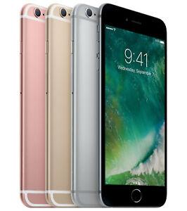 Iphone 6s gebraucht 64gb