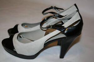 e774896b7b8 Franco Sarto 8.5M Sulu Women's Tan and Black 4