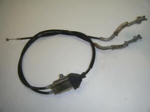 Avant-Droit-Main-Frein-Levier-Cable-92-94-95-98-00-Yamaha-Yfb-250-Timberwolf