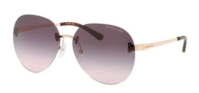 Michael Kors 1037 Sydney Sunglasses 11085m 100 Authentic