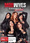Mob Wives - New Blood : Season 4 (DVD, 2015, 4-Disc Set)