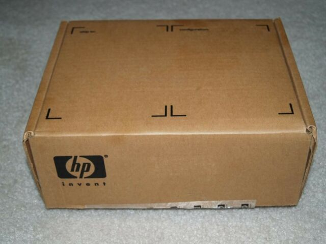 NEW (COMPLETE!) HP 1.86Ghz Xeon E7-4807 CPU KIT DL680c G7 643776-B21