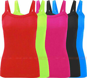 V99-NEW-WOMENS-LADIES-GIRLS-SLEEVELESS-RIB-PLUS-SIZE-VEST-TEE-TOP-IN-SIZE-08-24