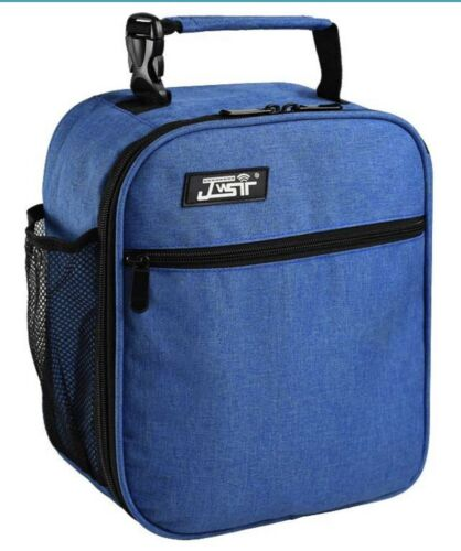 Lunch Box Bag Insulated Cooler for Men Women Kids Reusable Water Resistant