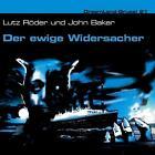 Dreamland Grusel 21 - Der ewige Widersacher von John Baker und Lutz Röder (2015)