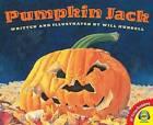 Pumpkin Jack by Will Hubbell (Hardback, 2013)