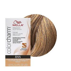 Salon Professional Hair Colouring Creme Light Brown