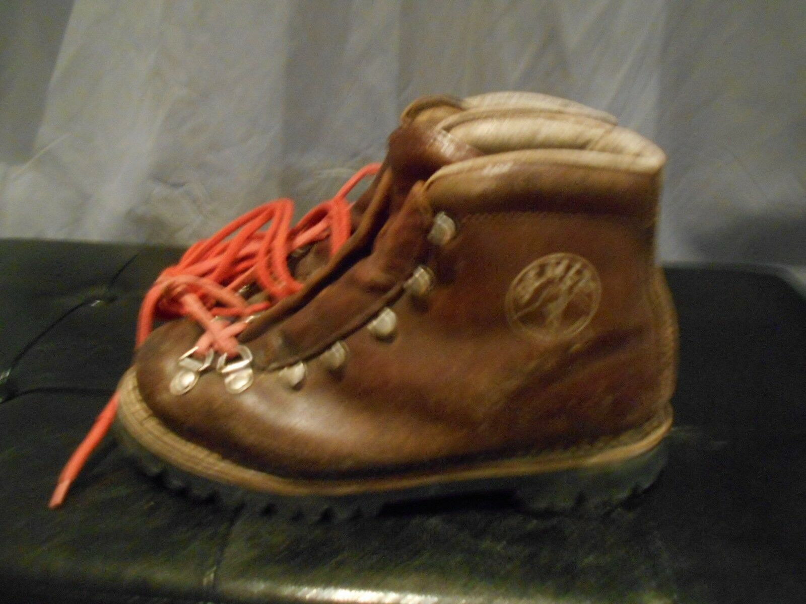 RARES CHAUSSURES MARCHE VARAPPE SEMLY MARRON T A 38 TBE A T 36€ ACH IMM FP  RED MOND eb419a 11636c51d3c