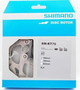Centerlock Shimano SLX SM-RT70 Rotor