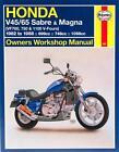 Haynes - 820 - Repair Manual