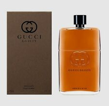 Gucci Guilty Absolute P.H Men 5.0 5 oz 150 ml Eau De Parfum Spray Nib Sealed