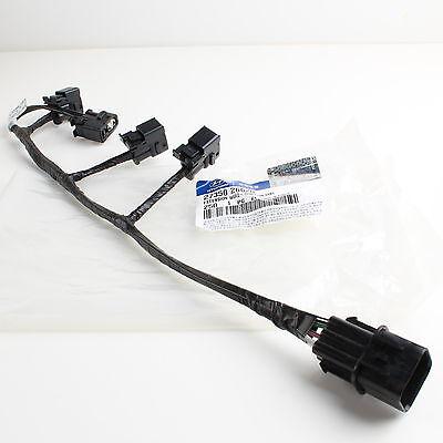 27350 26620 Ignition Coil Wire Harness for Hyunda Kia Rio Rio5 2006-11 Brand New