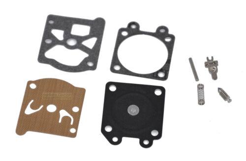 Timbertech KS 5200 5800 Membransatz für Vergaser passend für Kettensäge Horn