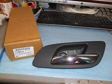 NOS GM Door Lock Remote Control Inside Handle Chevrolet Cadillac GMC 15920700