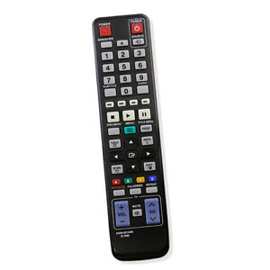 new replace remote control for samsung blu ray dvd bd player bd rh ebay com Samsung BD-D6500 Remote Code Samsung BD D6500 Problems