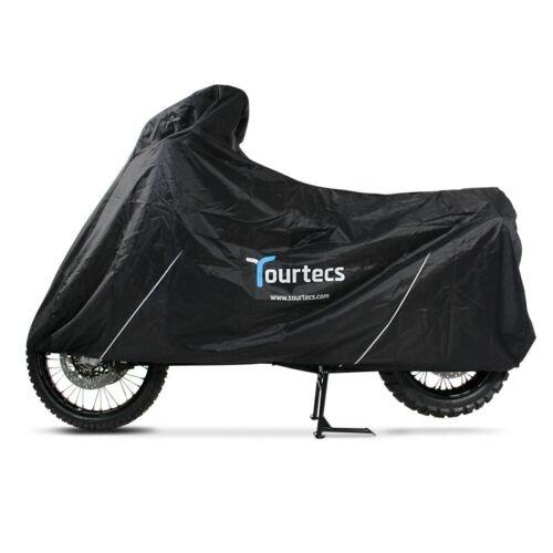 S Enduro Motorcycle Cover XL Tourtecs for Ducati Multistrada 1260