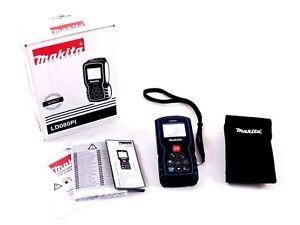 Makita ld pi laser entfernungsmesser mit neigungssensor
