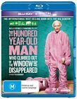 The 100-Year-Old Man Who Climbed Out The Window And Disappeared (Blu-ray, 2014)
