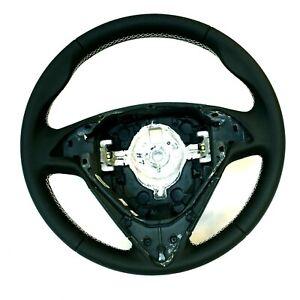 Genuine-Brand-New-Alfa-Romeo-Giulietta-2013-2014-Black-Leather-Steering-Wheel