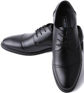 marino oxford dress shoes for men  formal leather shoes