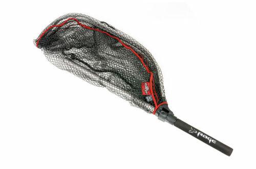 All Sizes FOX Rage NEW Speedflow II Foldable Fishing Landing Net