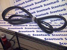 SAAB 9-5 95 Off Side Rear Door App Opening Seal 1999 - 2003 4858734 5D