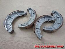 Front & Rear Brake Shoes HONDA Benly 125 150 C92 CS92 C95 CA160 CA95  2X Pair