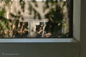 MARIO-STRACK-Looking-Through-limitiert-Fotografie-Original-sign-Bilder-Fenster
