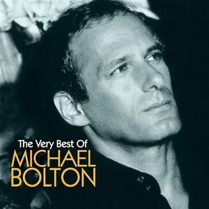 MICHAEL-BOLTON-NEW-SEALED-CD-THE-VERY-BEST-OF-GREATEST-HITS-COLLECTION