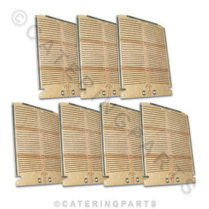 SET-OF-NEW-STYLE-HEATING-ELEMENTS-FOR-DUALIT-6-SLICE-SLOT-TOASTER-7-X-ELEMENTS